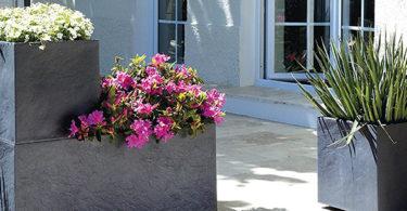 Meilleures Jardinières intérieur extérieur