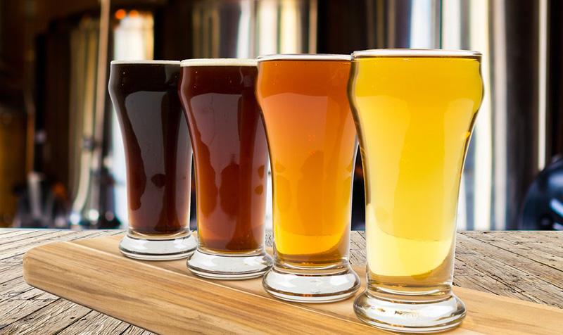 Les différents types de kit de brassage de bière