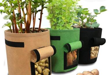 Sac de Culture de Pommes de Terre Croissance - Sac de Legumes