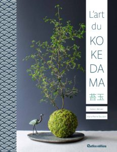 Avis - L'ART DU KOKEDAMA (Français) Broché